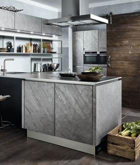 kuchnie bielsko seria silverrstar
